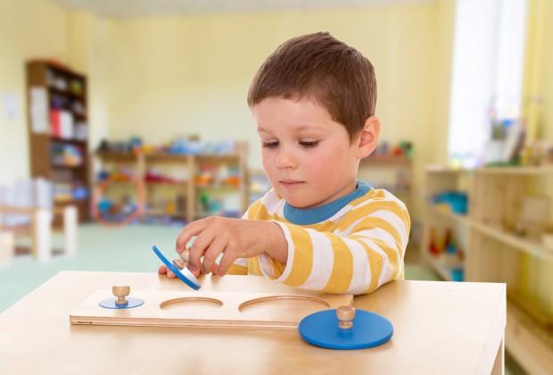 полезные игрушки для детей двух лет