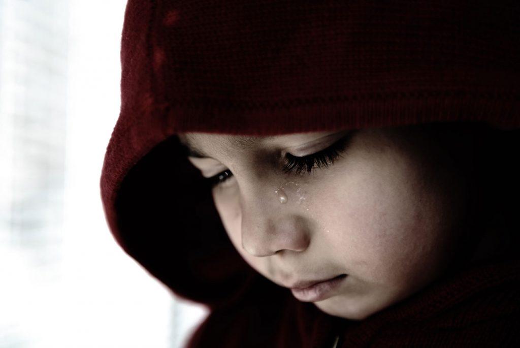 Слёзы смирения