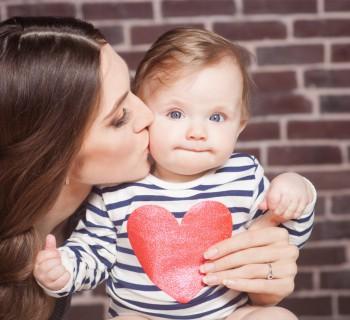 Родительская любовь