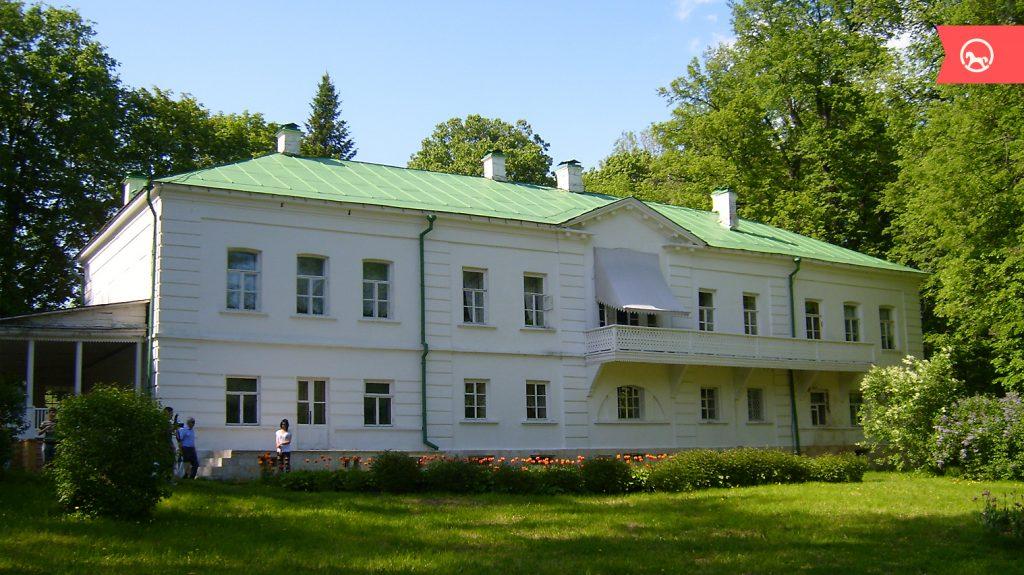 Татьяна Сухотина-Толстая и опыт Монтессори в Ясной Поляне
