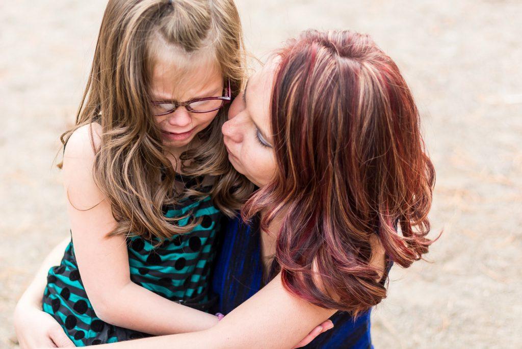 Крики и слёзы по дороге в садик: как избежать?