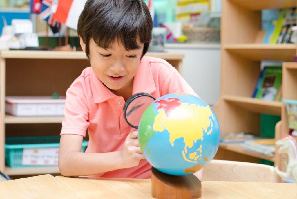 10 причин выбрать для ребёнка Монтессори-метод