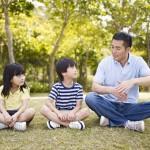 Как вырастить ребёнка билингвом