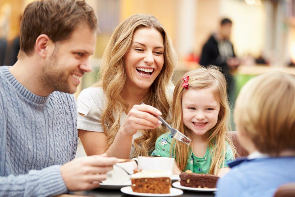 Такие разные родители: классификация типов родительства