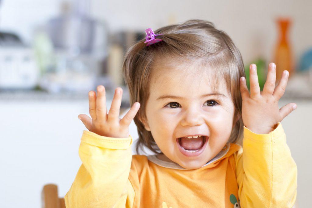 Как научить ребёнка играть самостоятельно?