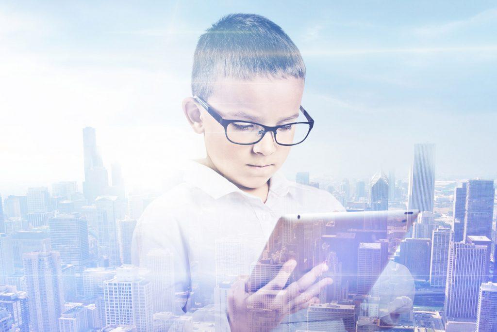 В России появятся три детских технопарка