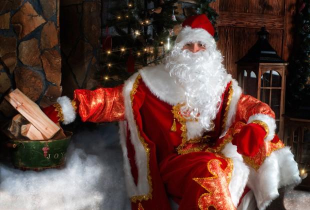Дед Мороз: правда и вымысел