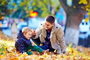 Общение с другими людьми – это профилактика детских болезней