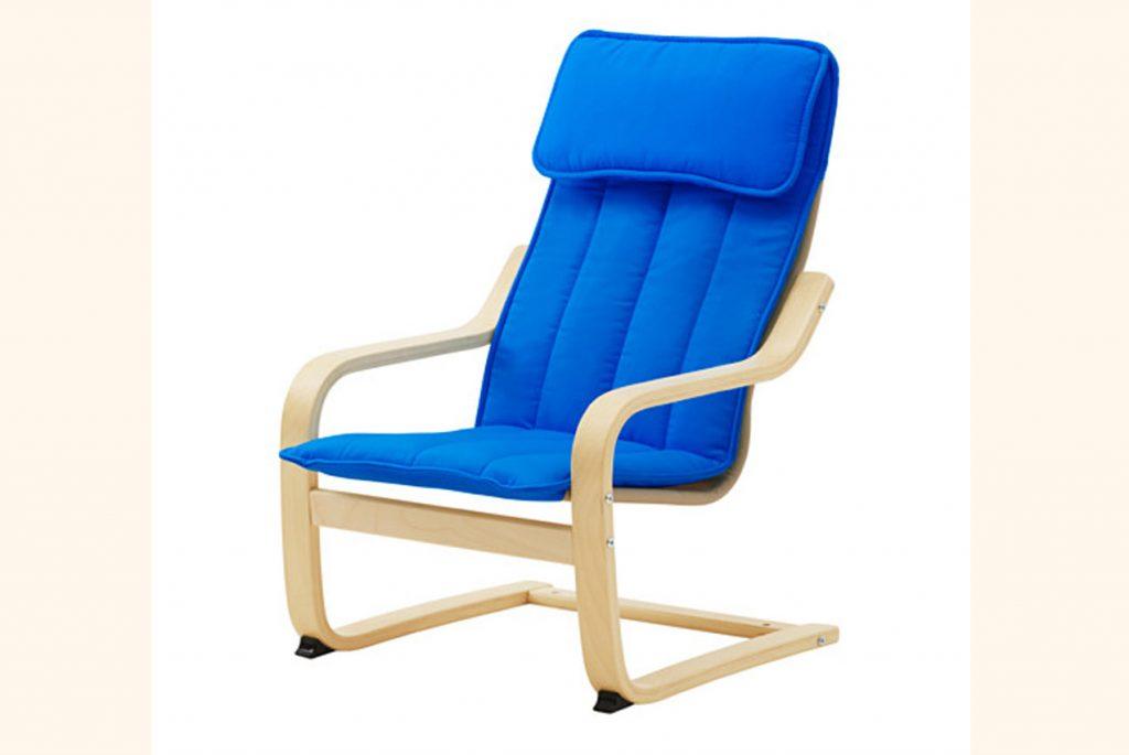 Детское кресло «Икеа»