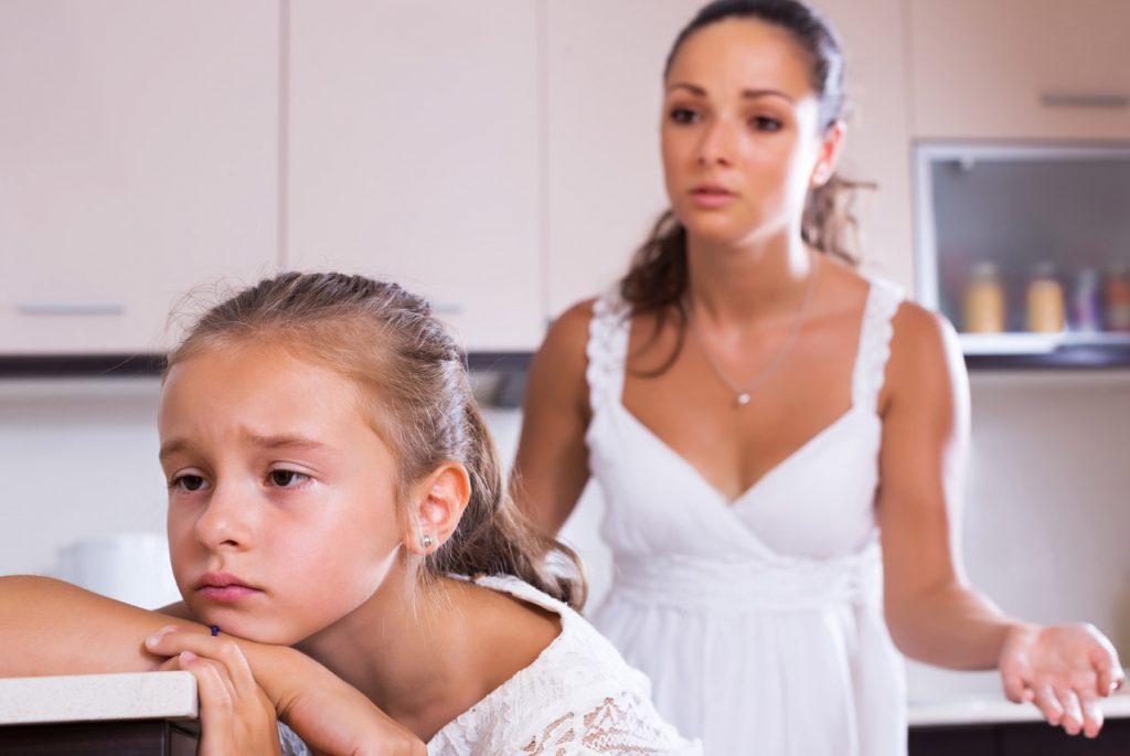 Такие разные родители: Тип 5. Дефлексирующий родитель