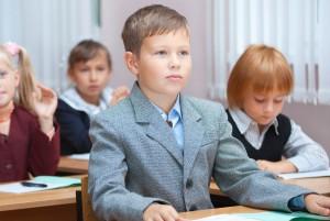 Особенности адаптации к школе после Монтессори-сада