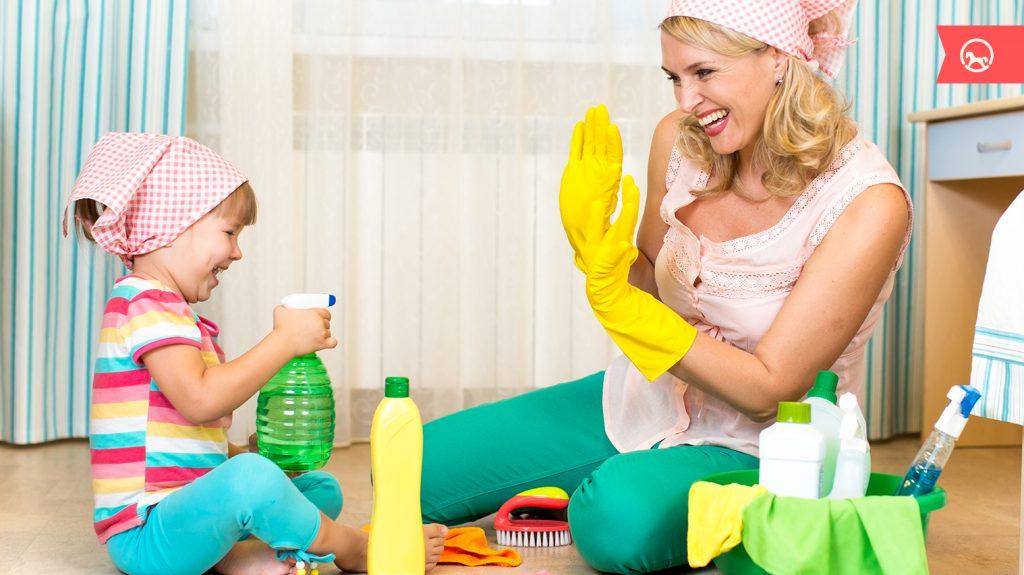 Как воспитать в ребёнке самостоятельность?