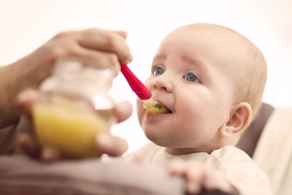 Как не нарушать телесные границы малыша?