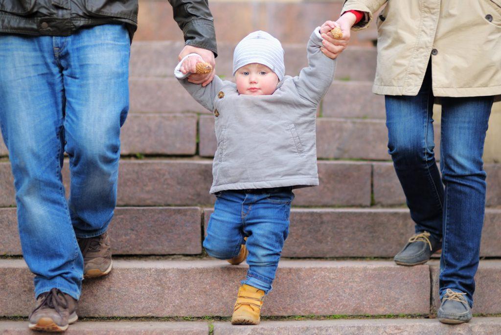Детские впечатления, или Как провести выходные? Часть 2