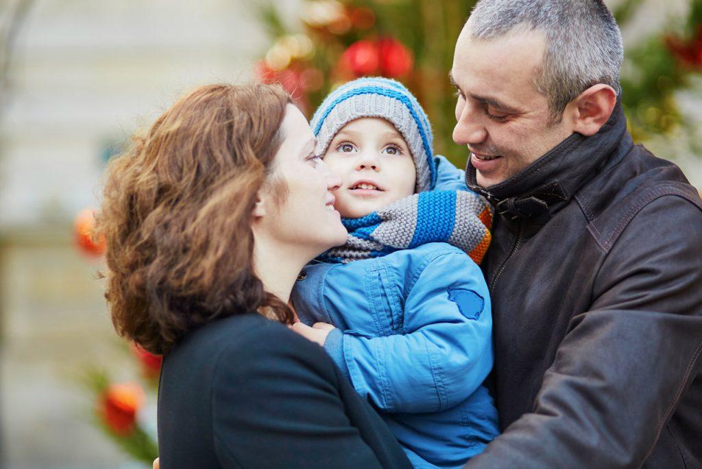 Как быть Монтессори-родителями