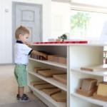 Влияние среды на инициативность и ответственность ребёнка