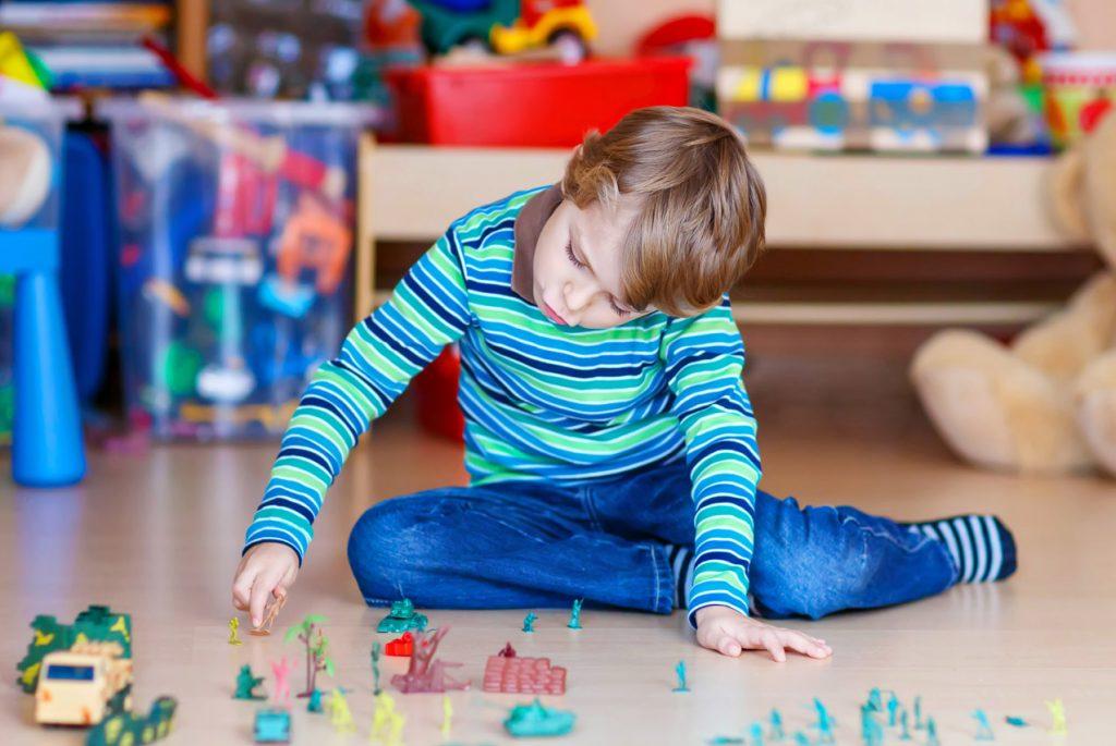 Бывают ли дети ленивыми?