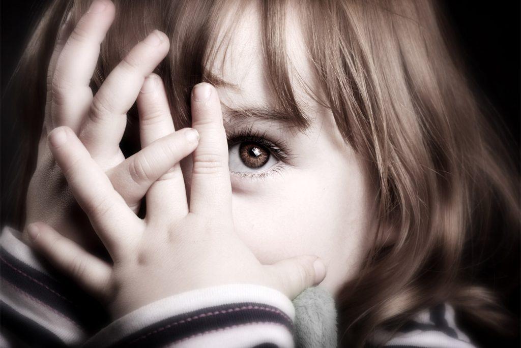 Как помочь ребёнку справиться с застенчивостью?