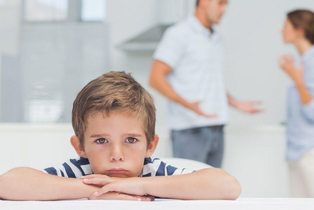 Такие разные родители: тип 7. Обесценивающий родитель