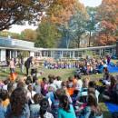 Монтессори-школа в Коннектикуте