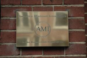 История Монтессори: Международная Ассоциация Монтессори