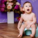 приучить ребёнка к туалету