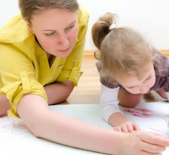 польза арт терапии для детей