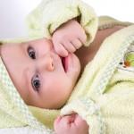 5 необходимых вещей для малышей с рождения до 10 месяцев