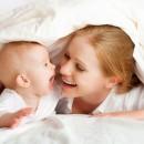 ребёнок в первые три года жизни