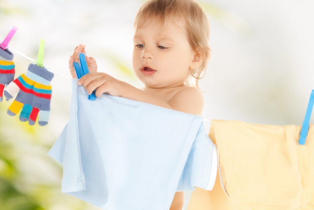 Что такое зона упражнений практической жизни и какие упражнения вы можете дать ребёнку
