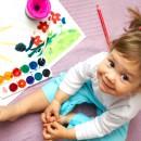 креативность ребёнка