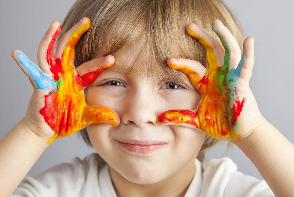 Детская креативность