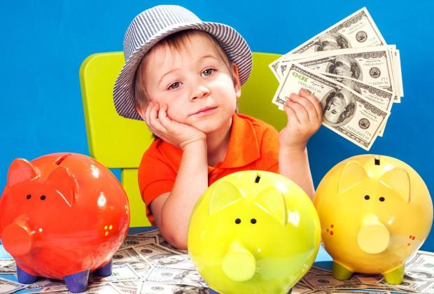 Сколько денег нужно на ребёнка