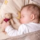 развитие ребенка в пять месяцев