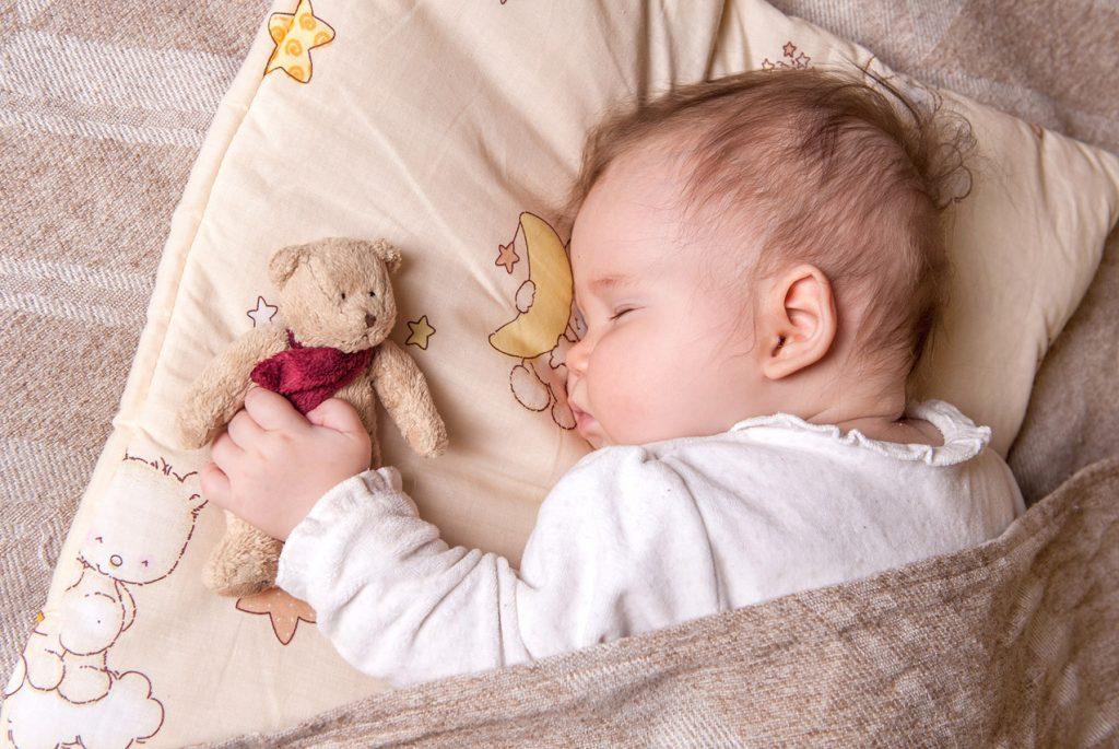 5 вещей для пятимесячного малыша