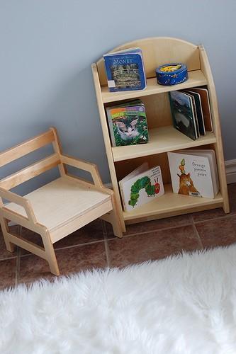 Книги для ребёнка пяти месяцев