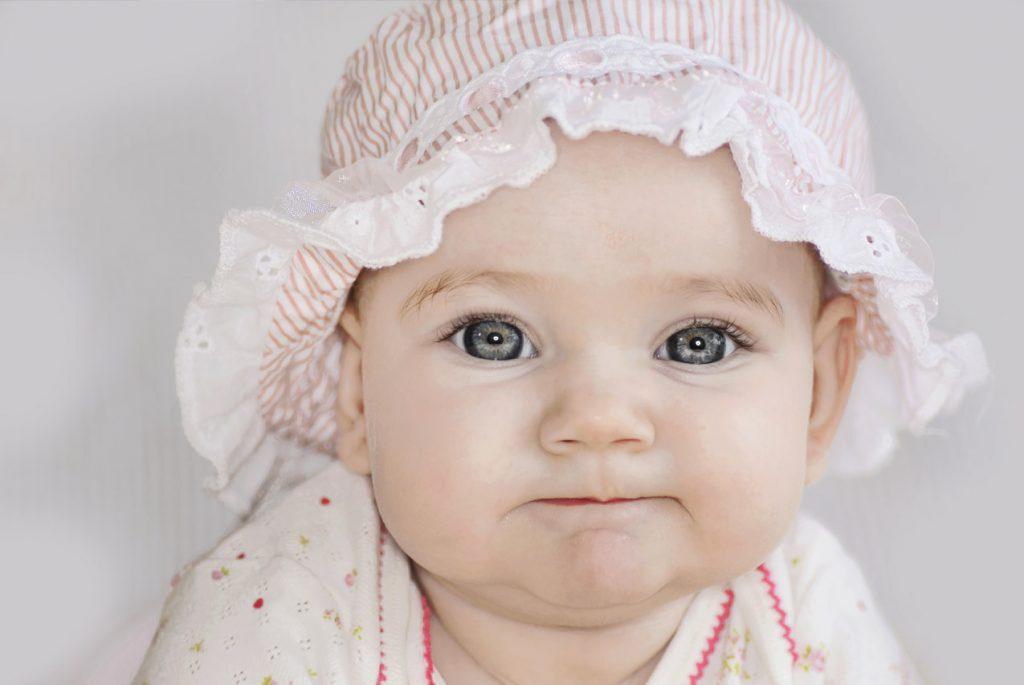 5 вещей для полугодовалого малыша