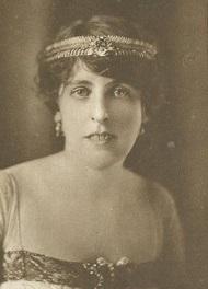 Маргарет Вильсон