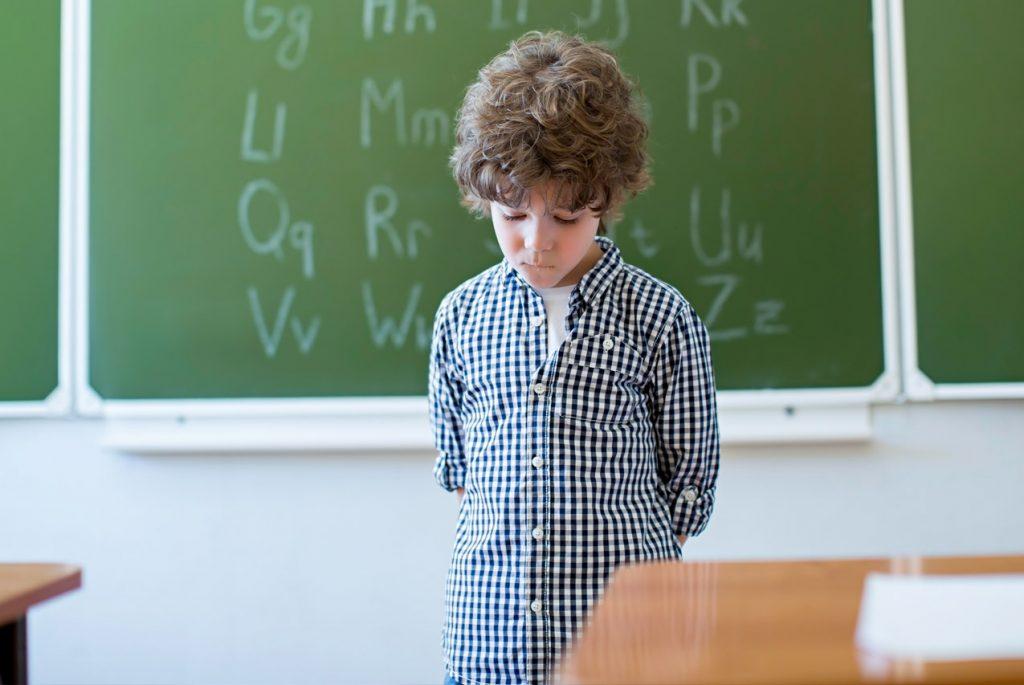 Проявление воли в образовательной среде