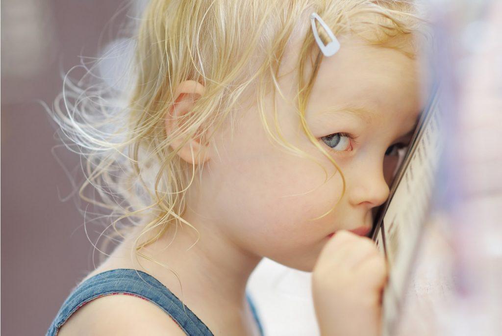 Трансгендерные дети: допустимая степень свободы