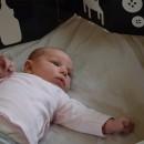 Развитие внимания младенца