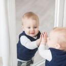 развитие ребёнка в десять месяцев