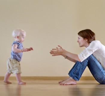 подготовить ребёнка к жизни
