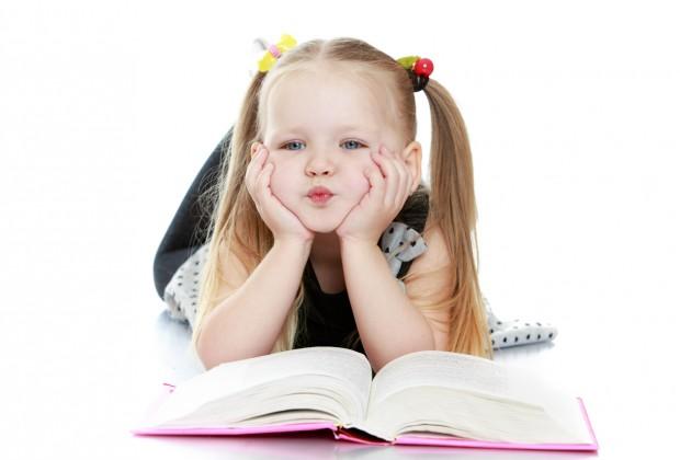 Особенности детской памяти