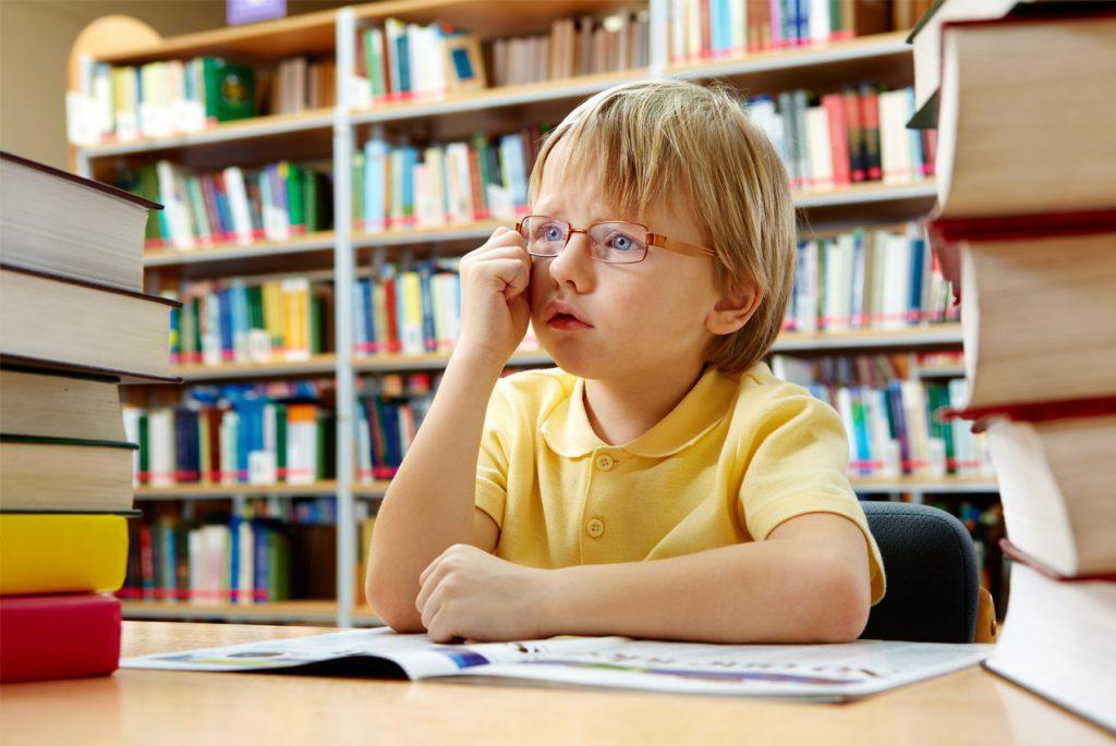 польза и вред раннего развития