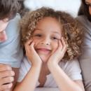 досуг в семье с ребёнком