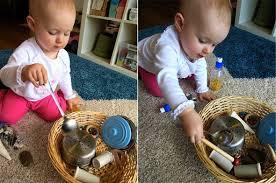 материалы для ребёнка до одного года