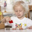 ребёнок отказывается заниматься в детском саду