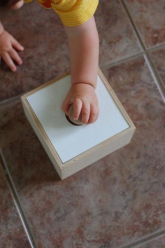 Вещи для малыша девяти месяцев