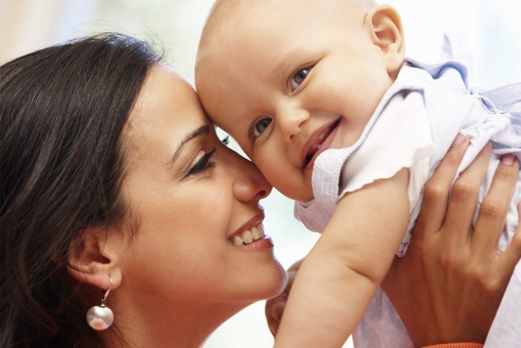 5 вещей для малыша девяти месяцев